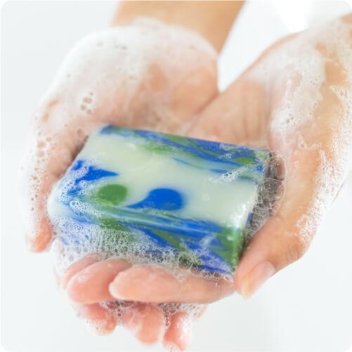 首里石鹸 イメージ3